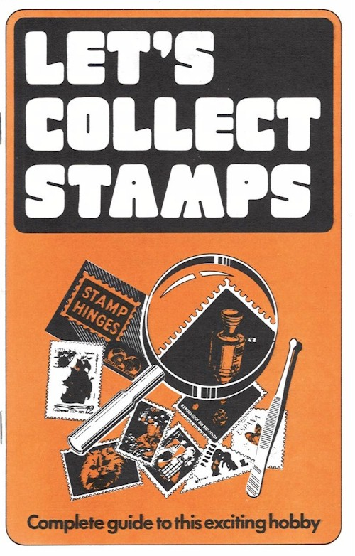 Lets Collect Stamps