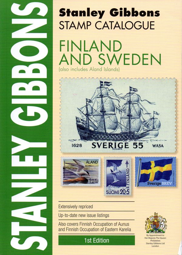 SG Finland and Sweden 1st Edition