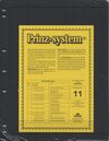 Prinz System Double Sided 1 Strip