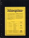 Prinz System Double Sided 6 Strip
