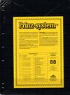 Prinz System Double Sided 8 Strip