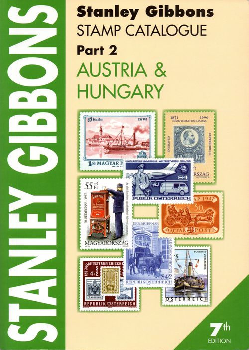 SG Austria & Hungary Pt. 2 7th Edition