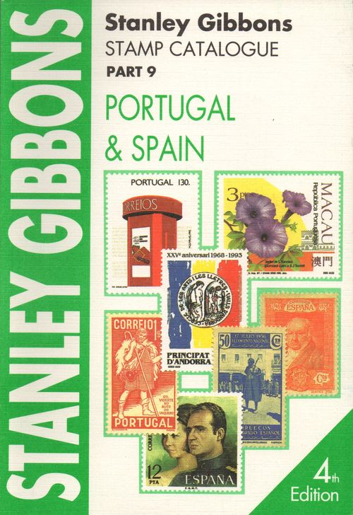 SG Portugal & Spain Pt. 9 4th Edition