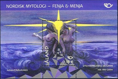 2004 Nordic: Mythology M/S