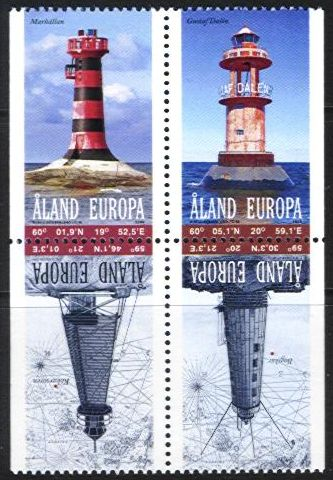 2008 Lighthouses
