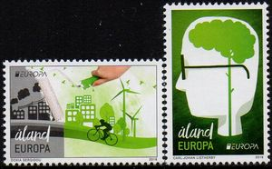 2016 Europa - Think Green