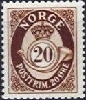 Norway Definitives