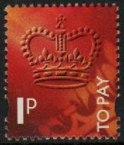 1994 Postage Dues