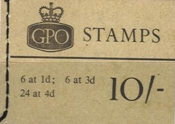 Price List of Great Britain Stamps for Sale