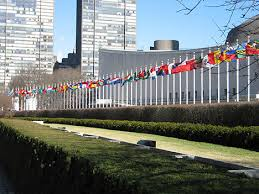 United Nations - New York