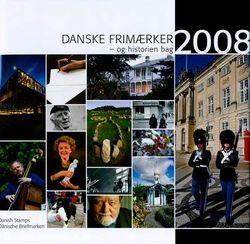Denmark Year Books