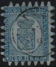 Early Finnish Stamps