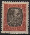 1902 King Christian IX