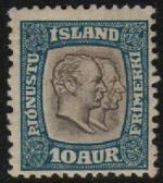 1907 Double Heads