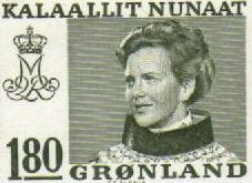 1978-79 Queen Margrethe