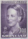 1990-96 Queen Margrethe