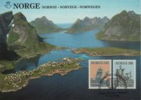 Norway Cards