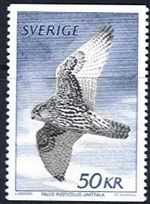 Stamps from 1980 to 1999