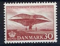 1956 Ellehammer Flight