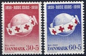1959 Red Cross
