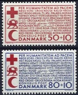 1966 Red Cross