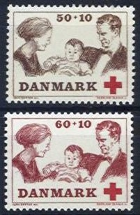 1969 Red Cross