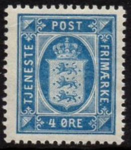 1916 4ø Blue OFFICIAL
