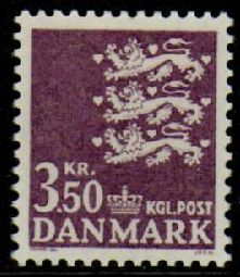 3.50 Kr Purple