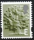 E value Oak Tree