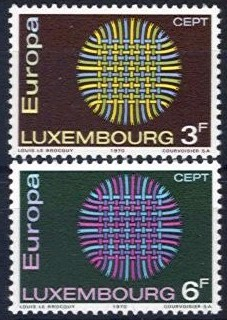 1970 Luxembourg
