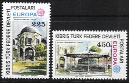 1978 Turkish Cyprus