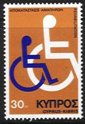 1975 Congress for Disabled