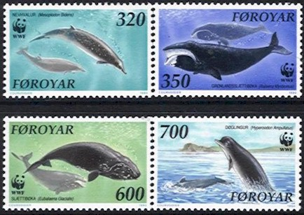 1990 WWF Whales