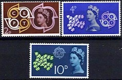 1961 Great Britain