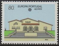 1990 Azores - from M/S