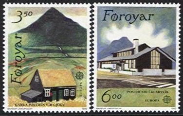 1990 Faeroe Islands
