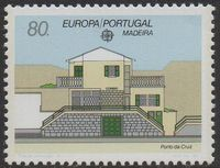 1990 Madeira - from M/S