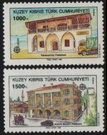 1990 Turkish Cyprus