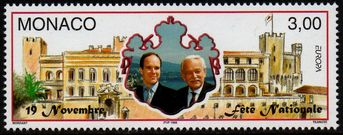1998 Monaco (2nd Issue)
