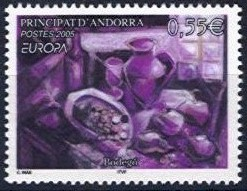 2005 Andorra (French)