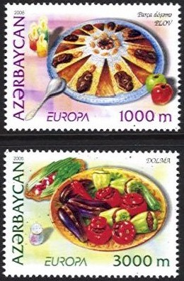 2005 Azerbaijan - Click Image to Close