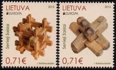 2015 Lithuania
