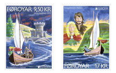 2017 Faroes S/A