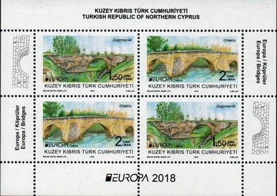 2018 Turkish Cyprus (M/S)