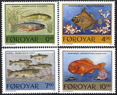 1994 Fishes