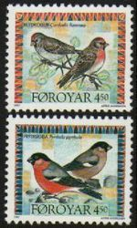 1997 Birds (2nd series)
