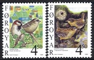 1999 Birds (4th series)