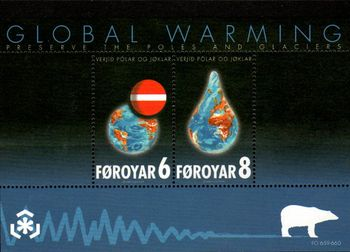 2009 Global Warming M/S