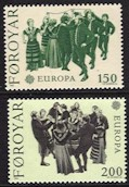 1981 Europa/Folklore - Click Image to Close
