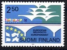 1989 Council of Europe